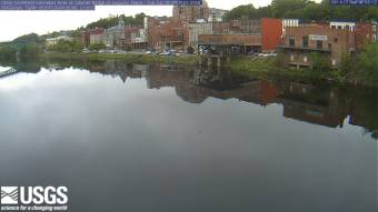 Webcam Augusta, Maine