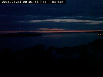 Webcam Arbe - Barbat
