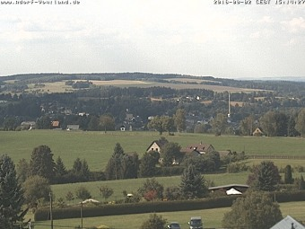 Webcam Adorf/Vogtland