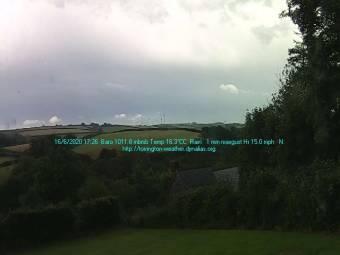 Webcam Great Torrington