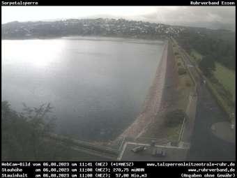 Webcam Sorpesee
