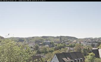 Webcam Gummersbach