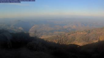 Webcam Palomar Mountain