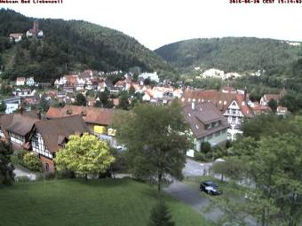 Webcam Bad Liebenzell