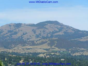 Webcam Alamo, California