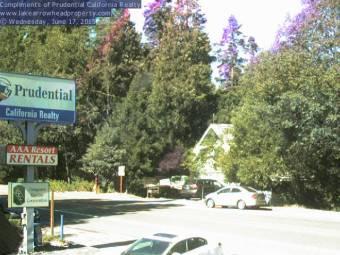 Webcam Agua Fria, California