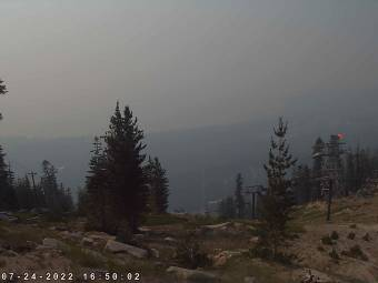Webcam South Lake Tahoe, California
