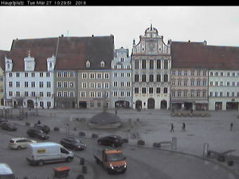 Webcam Landsberg am Lech