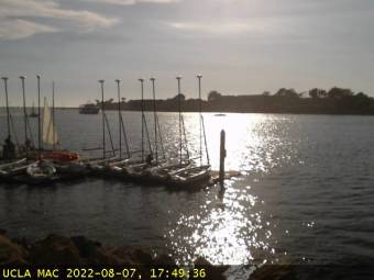 Webcam Marina del Rey, California