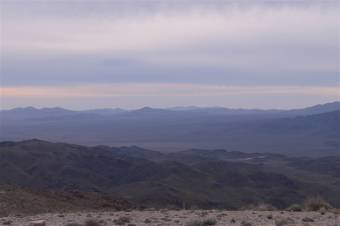 Webcam Joshua Tree National Park