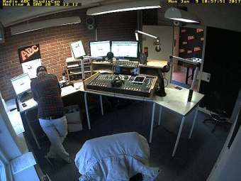 Webcam Randers