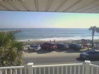 Webcam Flagler Beach, Florida