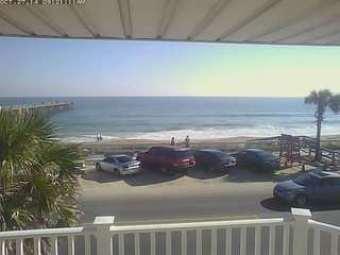 Webcam Flagler Beach, Florida