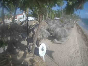 Webcam Punta Cana