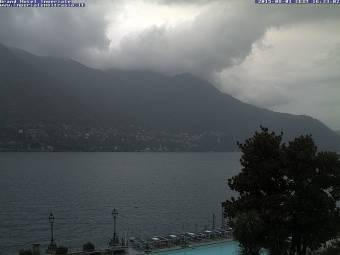 Webcam Moltrasio