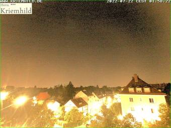 Webcam Munich