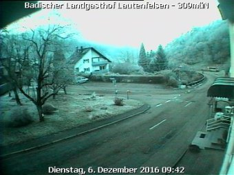 Webcam Gernsbach