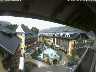 Webcam Pichl-Preunegg