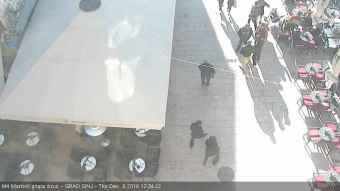Webcam Sinj