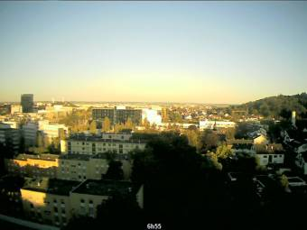 Webcam Sindelfingen