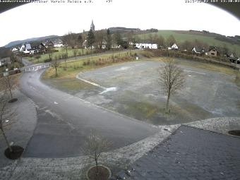 Webcam Reiste