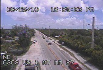 Webcam Ramrod Key, Florida