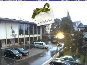 Webcam Schönwald im Schwarzwald