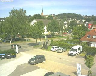 Webcam Fröndenberg (Ruhr)