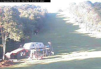 Webcam Blowing Rock, North Carolina