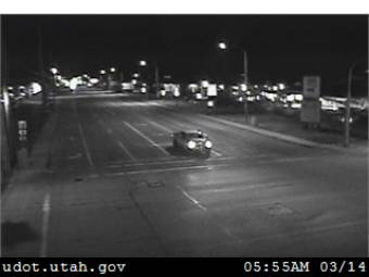 Webcam Cedar City, Utah