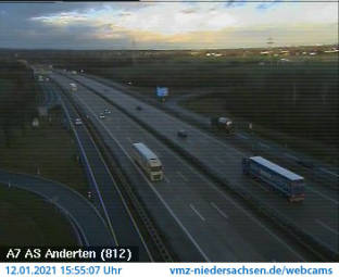 Webcam Anderten