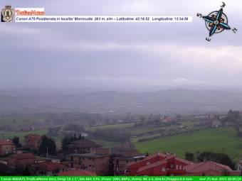 Webcam Morrovalle