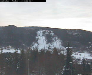 Webcam Vikersund