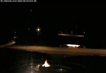 Webcam Ames, Iowa