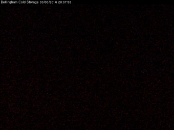 Webcam Bellingham, Washington