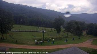 Webcam Nellysford, Virginia
