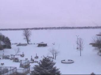 Webcam Alexandria, Minnesota