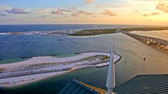 Webcam Destin, Florida