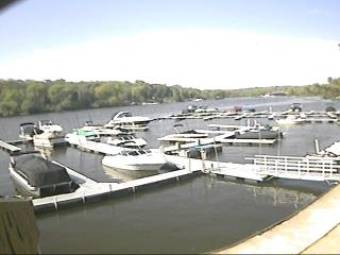 Webcam Algonquin, Illinois