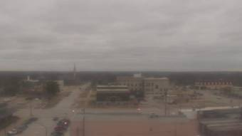Webcam Independence, Kansas