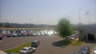 Webcam Stallings, North Carolina