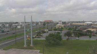 Webcam McAllen, Texas