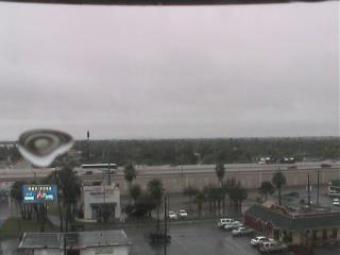 Webcam Brownsville, Texas