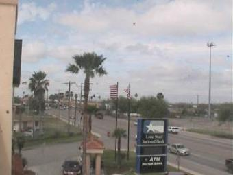 Webcam Rio Grande City, Texas