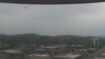 Webcam Rapid City, South Dakota