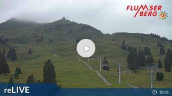 Webcam Flumserberg