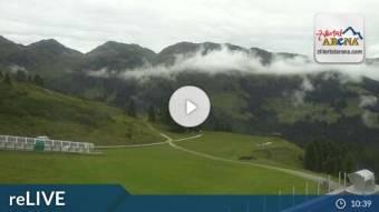 Webcam Gerlos