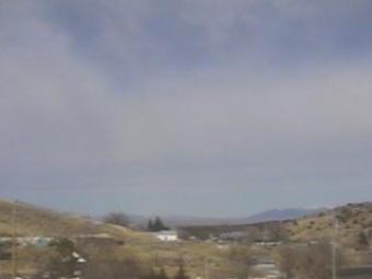 Webcam Eureka, Nevada