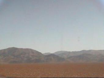 Webcam Sandy Valley, Nevada