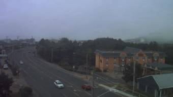 Webcam Lincoln City, Oregon
